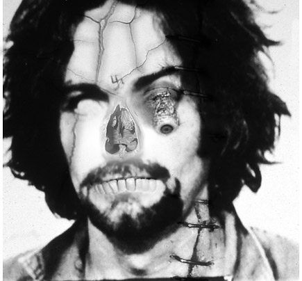 Charles manson zombie tattoo by octodream on deviantart for Charles manson tattoos