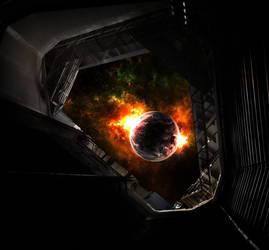 Hellsing Ultimate by Qzma