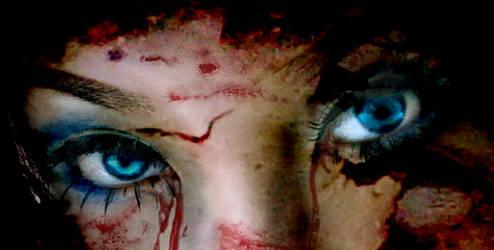 Beauty In Agony