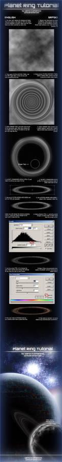 Planet Ring Tutorial