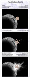 Planet Collision Tutorial by Qzma