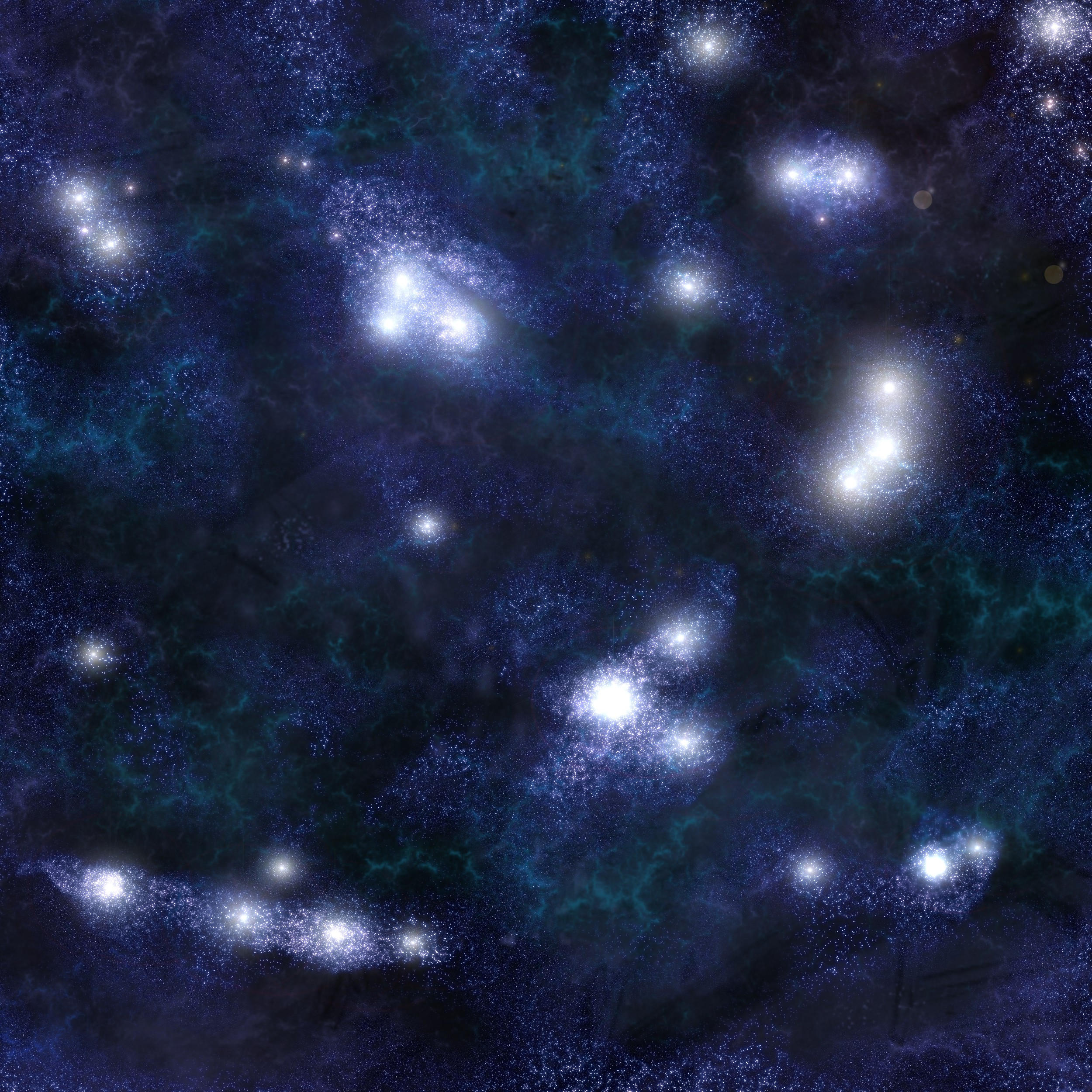 Starfield Texture by Qzma