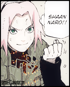 Chap 628 - Shannaro by Cammie-972