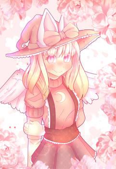 Cherry Blossoms~