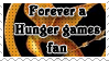 Hunger Games Fan by DesuSigMaker