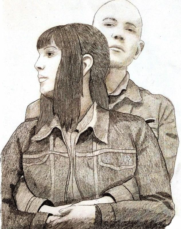Skinhead Love Affair by Rude69