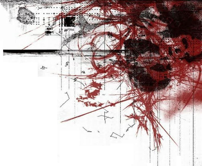 Abstract red white black by manlucas on deviantart