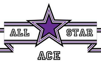 All Star Ace by jyoshikousei16