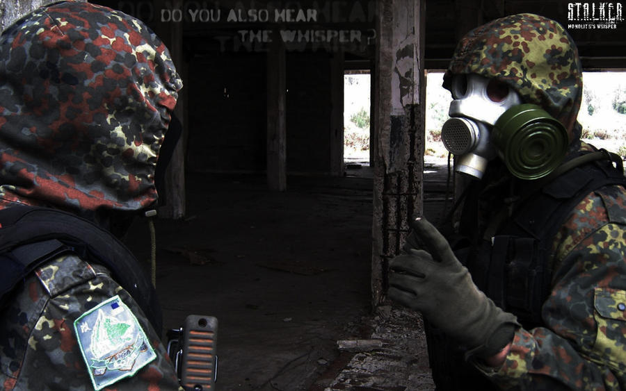 stalker shadow of chernobyl manual