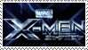 X-Men 2011 Stamp by SpamCrackers