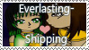 Stamp for QueenBrittStalin (2) by MewGiX3