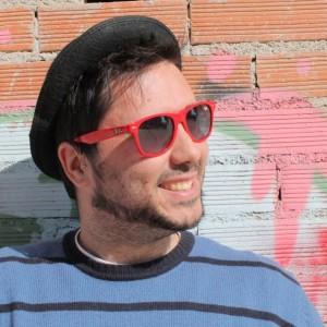 Albertomj86's Profile Picture