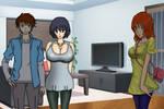 ID Card: Update 7 (Visual Novel Game)