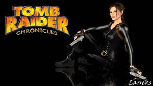 Lara Croft - Tomb Raider 5 (Catsuit)