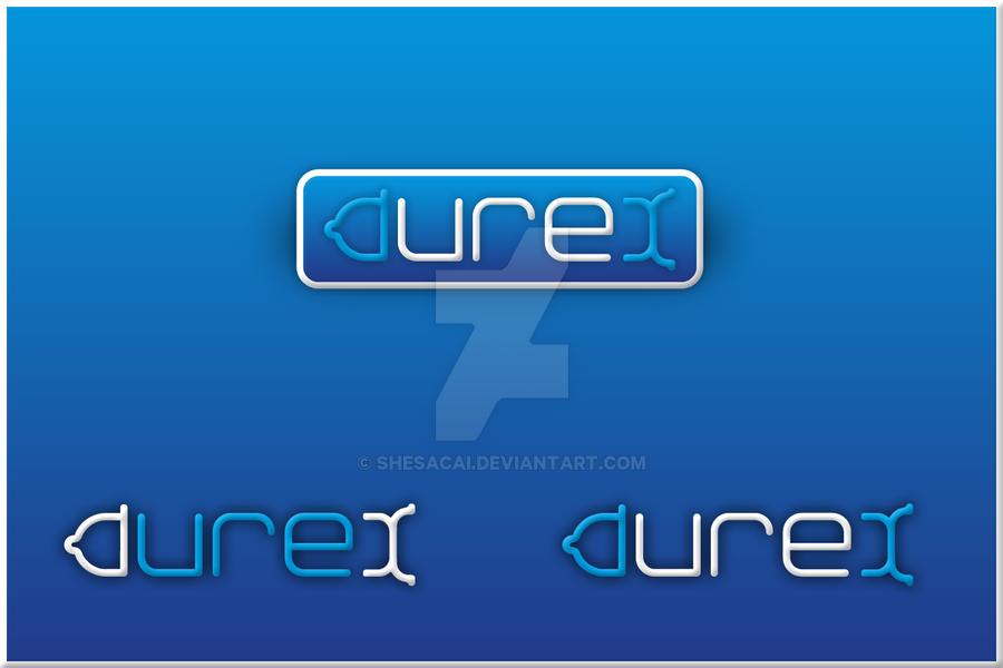 Durex logo redesign P ...