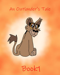 An Outlander's Tail Cover by JungleTheSiger