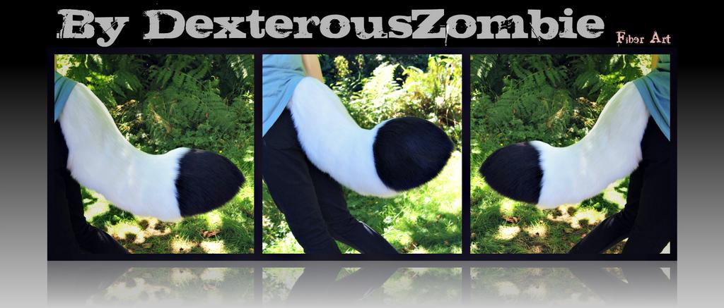 Gamzette1 Tail -CMSH by DexterousZombie