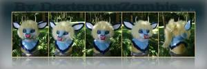 Spirit Mask Commission