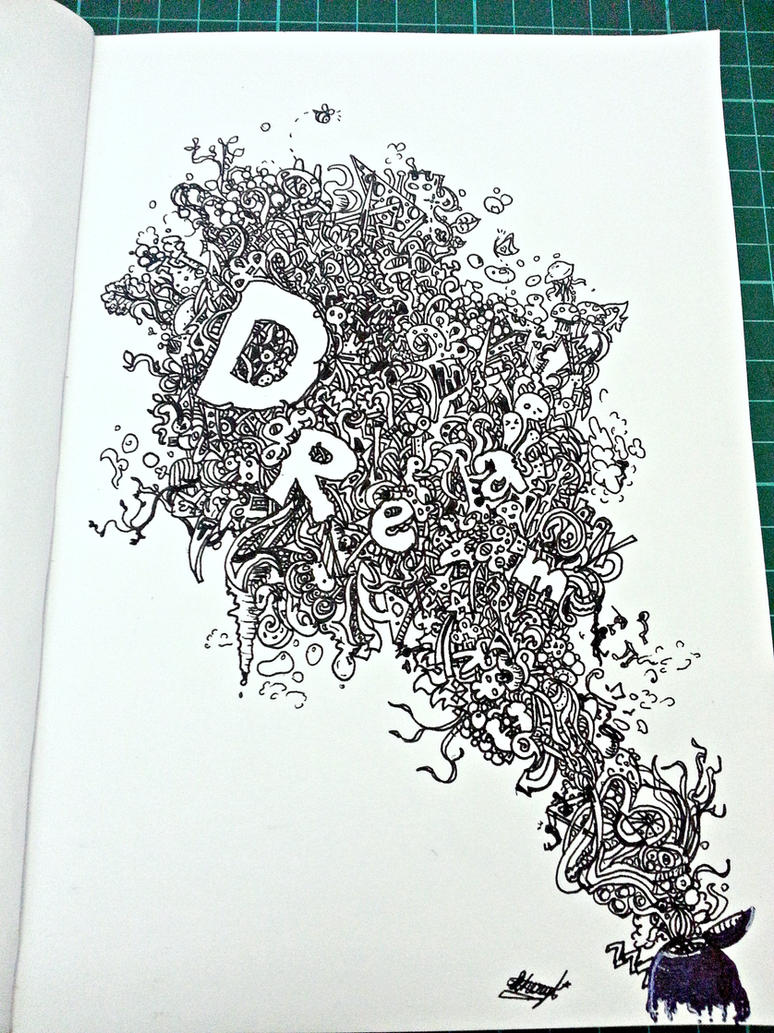 doodle sketch 3 by cherripuff on deviantart