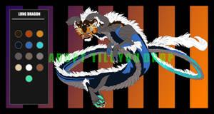 Lung Dragon($35)
