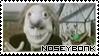 Noseybonk Stamp