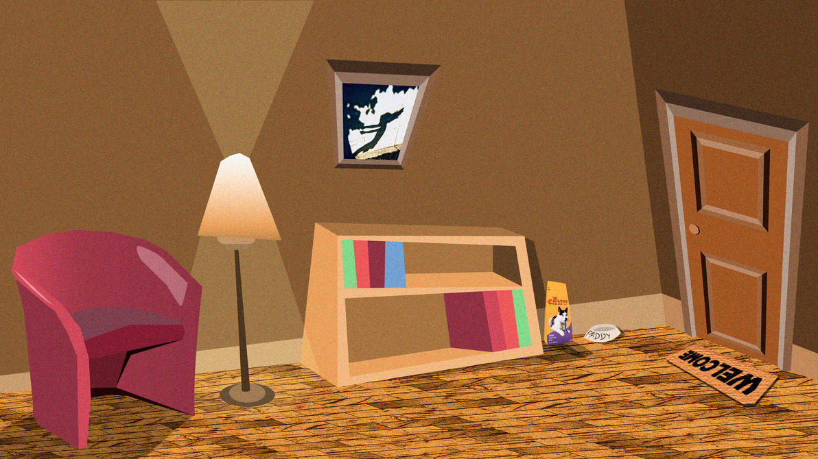 Animation Background By Ozzieee On Deviantart