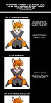 hunter's color guide [pt 2]
