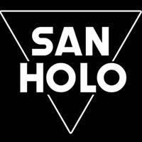 San Holo Logo