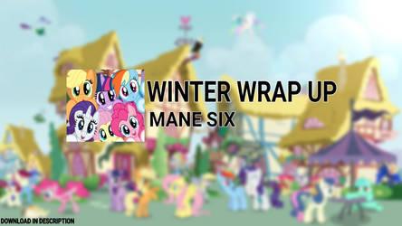 Winter Wrap Up (Description)