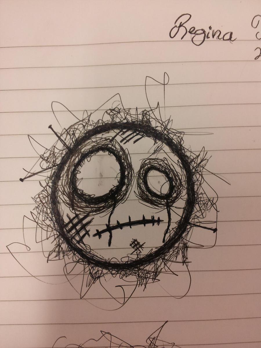 Sad by BloodyRK