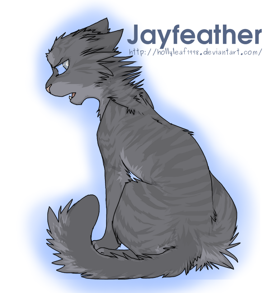 Jayfeather by NonsensicalLogic