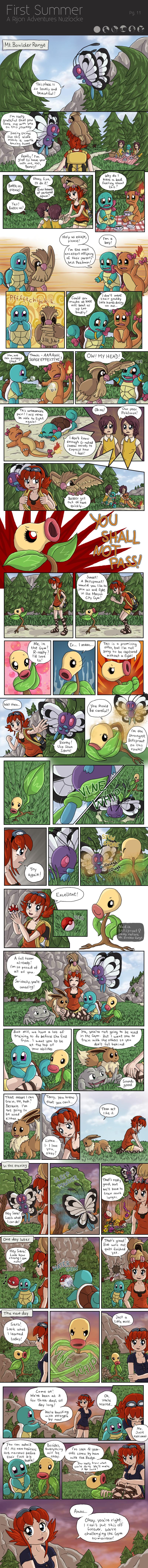 First Summer - A Rijon Adventures Nuzlocke [Pg.11]