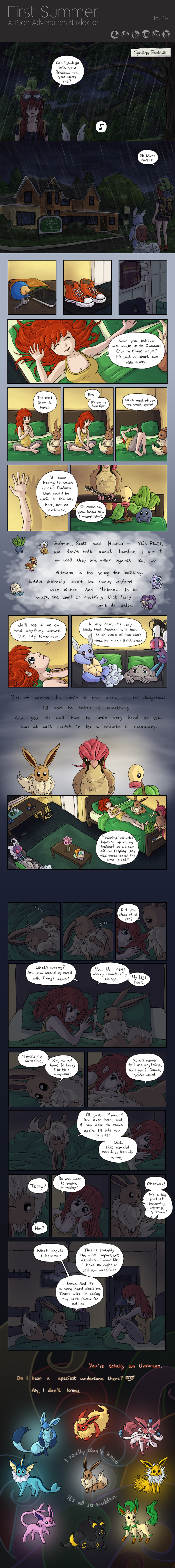 First Summer - A Rijon Adventures Nuzlocke [Pg.18]