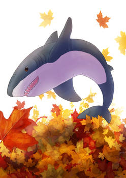 Autumn Shark