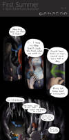First Summer - A Rijon Adventures Nuzlocke [Pg.29] by Krisantyne