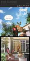 First Summer - A Rijon Adventures Nuzlocke [Pg.30]