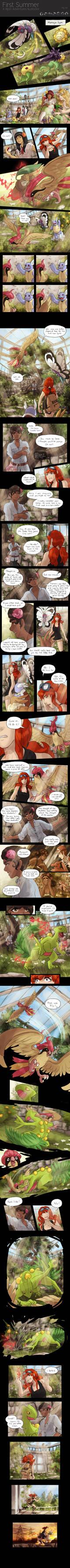 First Summer - A Rijon Adventures Nuzlocke [Pg.34]