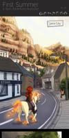 First Summer - A Rijon Adventures Nuzlocke [Pg.35]