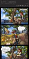 First Summer - A Rijon Adventures Nuzlocke [Pg.40]