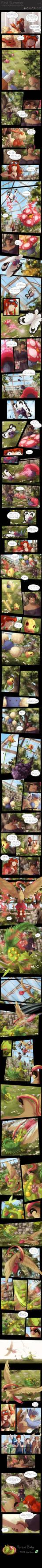 First Summer - A Rijon Adventures Nuzlocke [Pg.46]