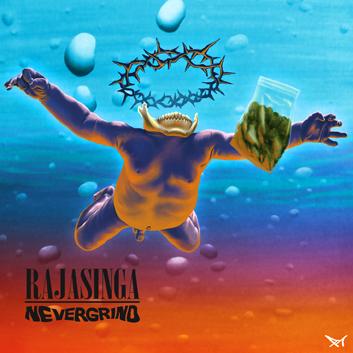 RajasingA - nevergrind by blossomdec4y