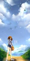 Helicopters in heaven by Sabaku-no-hana