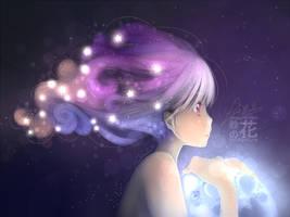 Night wish by Sabaku-no-hana
