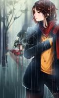 Sound of your Rain by Sabaku-no-hana