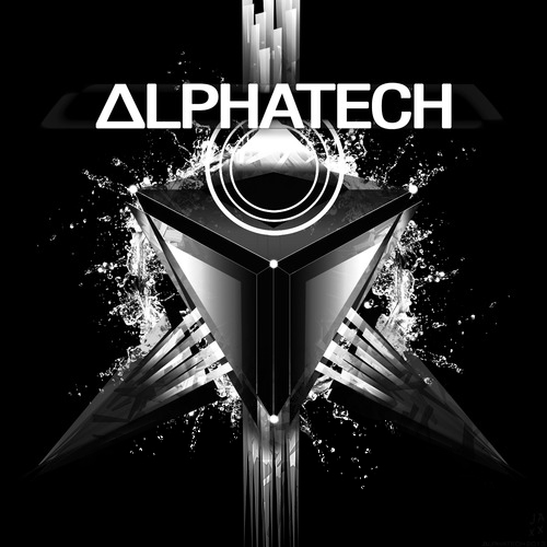 ALPHATECH (Artist Cover) by thejaxxbox