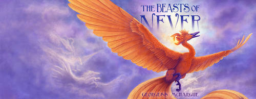 Cover Design: The Beasts of Never