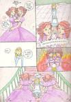Ouran Cinderella page 4