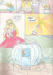 Ouran Cinderella page 6