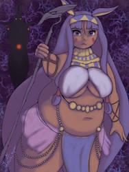 Best Pharaoh, Nitocris