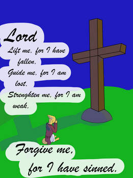 A Prayer to the Lord